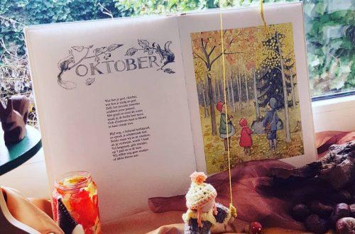Inspiratie voor de jaartafel